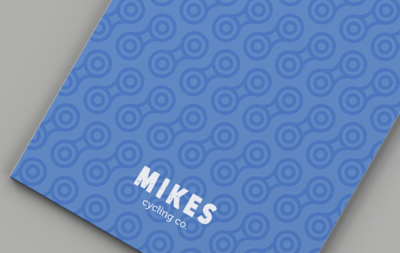 Mikes Cycling Co